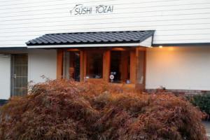 Sushi Tozai