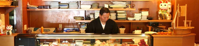 Sebastopol Sushi Bar