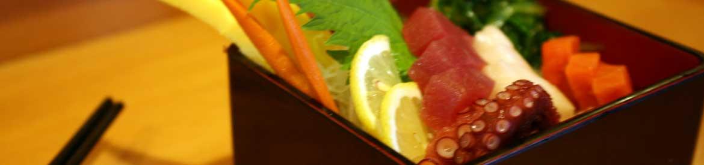 Sushi To-Go Takeout Sebastopol
